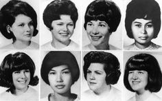 Nurse hides as 8 friends raped, murdered in 1966