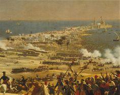 « Le nom d'Aboukir était funeste à tout Français ; la journée d'Aboukir du 7 thermidor l'a rendu glorieux. La victoire que l'armée vient de remporter accélère son retour en Europe. » Discours de Napoléon Bonaparte prononcé le 11 thermidor An VII (29 juillet 1799) au Quartier général, Alexandrie.