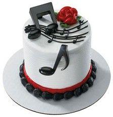 music cake - neat