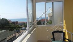 36500€ Sea view furnished 1-bedroom apartment for sale in Villa Marina 250m. from the beach in Sveti Vlas, Bulgaria - Sunnybeach Properties - Real Estates in Bulgaria. Apartments, Villas, Houses, Land in Sunny Beach, Nesebar, Ravda ...
