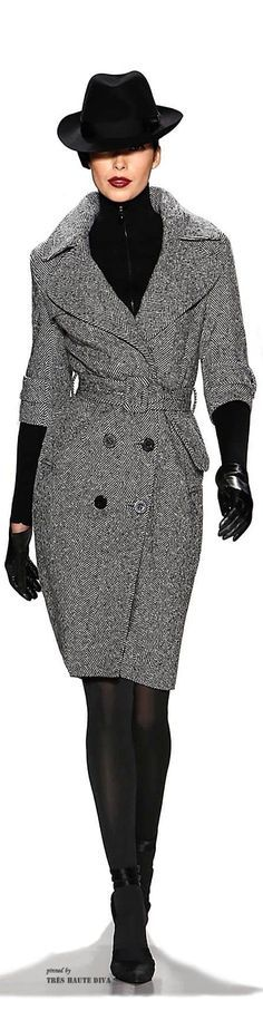 23 cozy winter outfits with coats for women - Coats