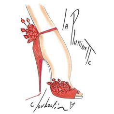 Shoes to Obsess Over Christian Louboutin's 20th Anniversary Capsule Collection Unveiled!