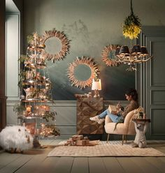 Armchair Perugia Fur – KARE Kare Design, Cozy Fashion, Merry Xmas, New Furniture, Your Space, Karate, Hygge, Designer, Armchair