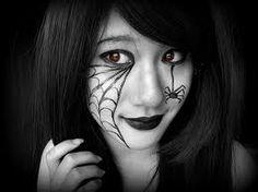 spider eye makeup www.beautyplane.com