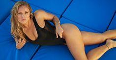 Ronda Rousey fora do octógono: filmes, família, cachorro e (muitos) ensaios sensuais - Lutas - UOL Esporte