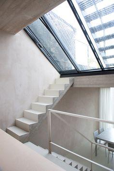 House by CSD Architecten