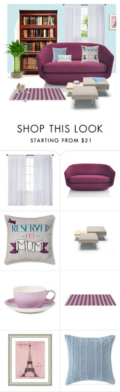 """My space"" by molly2222 ❤ liked on Polyvore featuring interior, interiors, interior design, home, home decor, interior decorating, Nate Berkus, Dibbern, Vintage Print Gallery and Victoria Classics"