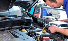 Groupon - Car Repair Services at Meineke Car Care Center (Up to 55% Off). Five Options Available. in Crestview. Groupon deal price: $22