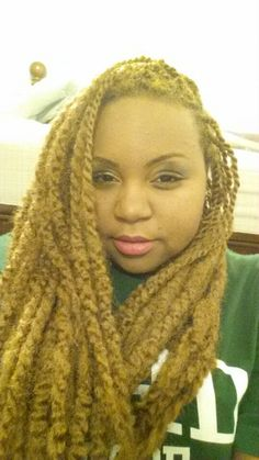 Nhj protective style