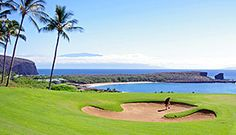 Manele Golf Course – Hawaii – Best In State Golf Course