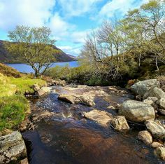 Loch Muick Ballater, Royal Deeside  by Neil Donald Photography