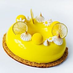 nappage miroir jaune impressionnant