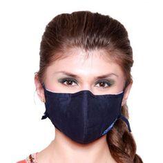 Respra Anti-Pollution Mask