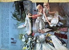Woman's Realm Magazine June 01, 1963