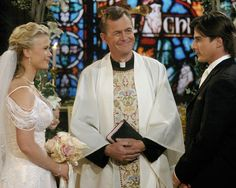 Sami and Lucas' Wedding on Days of Our Lives #DAYS #DOOL