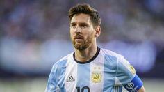 Dall'Argentina, paura per Messi: accusa malore in volo