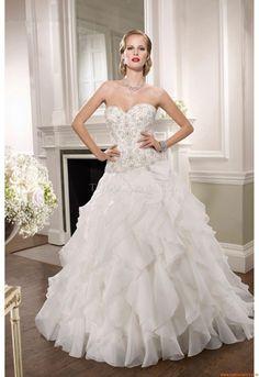 Robes de mariée Ronald Joyce 67066 2014