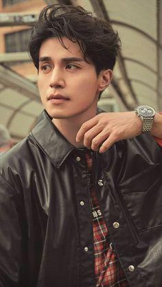 Lee Dong Wook Smile, Lee Dong Wook Goblin, Lee Dong Wook Drama, Lee Dong Wook Wallpaper, Lee Dong Wok, Goblin Korean Drama, Hot Korean Guys, Behind Blue Eyes, Handsome Korean Actors