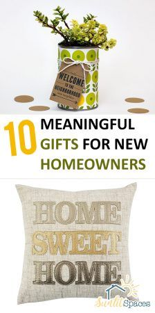 10 Meaningful Gifts For New Homeowners New Homeowner Gift