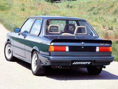 Zender BMW 323i (E21)