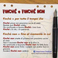 Avoid 3 Negative Approaches to Learning Italian Italian Grammar, Italian Vocabulary, Italian Words, Italian Language, Vocabulary Words, Korean Language, Japanese Language, Italian Lessons, French Lessons