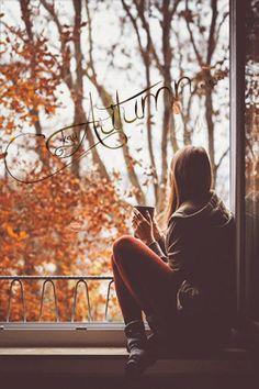 Autumn (vía ℓυηα мι αηgєℓ ♡)
