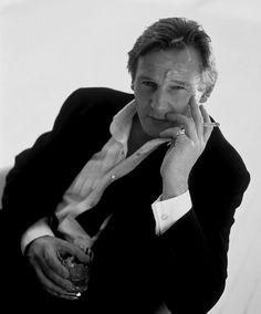 Aguanta !!Liam Neeson