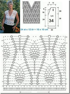 CROCHET PATTERNS - 02