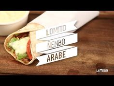 Cómo hacer Lomito Árabe Casero - YouTube Lunch, Ethnic Recipes, Food, Youtube, Recipes, Fruit Recipes, Recipes With Vegetables, Eating Clean, Essen