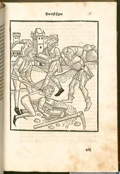 Johannes :  Das buch der weißhait oder der alten weisen  Ulm 1484, Pg 27