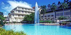 Instalaciones y Servicios - Hotel Tocarema Girardot
