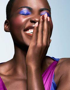 Lupita Nyongo Essence Magazine