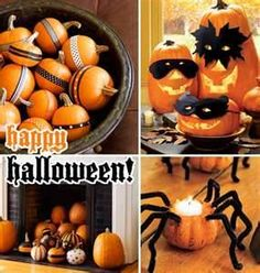Image detail for -Halloween Party Ideas for Kids