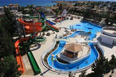 Electra Holiday Village in Ayia Napa, Cyprus | On the Beach