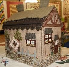 текстильные домики - Поиск в Google