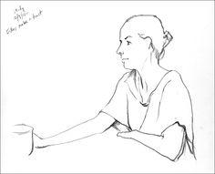 Drawings - Jared Flynn