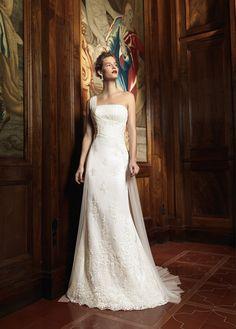 Raimon Bundo 2014 Spring Bridal Collection (I)