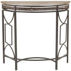Safavieh Paris Console Table