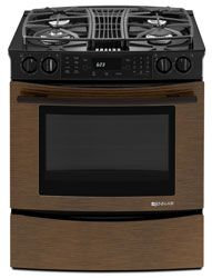Oiled Bronze Convection Oven...Jenn Air