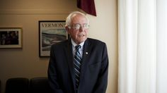 NEW: Awesome Bernie Sanders Interview With the Iowa Press