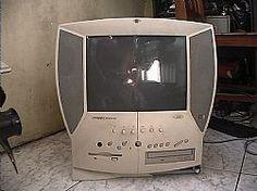 Vendo Computador Compaq presario