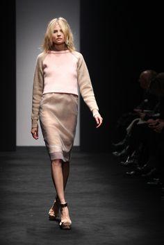 No. 21 RTW Fall 2012  Milan Fashion Week