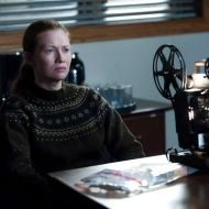 The Killing Season Finale Gets Murdered by Competition~Sarah Linden (Mireille Enos) - The Killing - Season Episode 13 - Photo Credit: Carole Segal/AMC Second Season, Season 3, Billy Campbell, Mireille Enos, Tv Series Online, Tv Episodes, Tv Guide, Best Series, Best Shows Ever