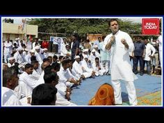 Rahul Gandhi To Begin 3 Day 'Yuv Rojgar Yatra' In Poll Bound Gujarat India Today