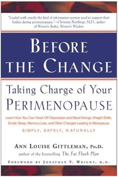 Before the Change: Taking Charge of Your Perimenopause - http://www.darrenblogs.com/2016/12/before-the-change-taking-charge-of-your-perimenopause/