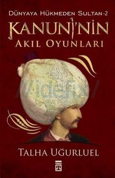 kanuninin-akil-oyunlari-dunyaya-hukmeden-sultan-2-talha-ugurluel