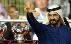Endurance GB votes to accept Sheikh Mohammed's Meydan backing