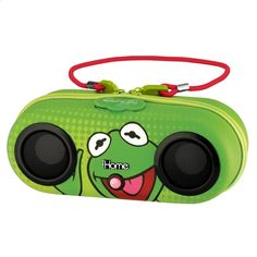 MP3 players for sports Kermit the Frog Water Resistant Stereo Portable Stereo Sport Case for iPod, Shuffle, MP3 players with built in remote, DK-M13. Water resistant portable sport case with 2 dynamic speakers for iPod, Shuffle, and MP3 players. Headphone jack, MP3, CD line in. Charges iPod when used with switching power supply adaptor. Requires 4 AA batteries to operate which are not included. - One of the best MP3 players in the market. It is submersible up to two meters, is availabl...