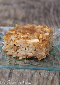 Les délices de Maya Maya, Muffins, Pie, Creme, Food, Sugar Cake, Apple Cakes, Cinnamon Tea, Drizzle Cake