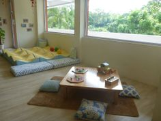 Infant and Toddler Atelier